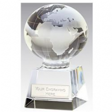 Victory Globe Optical Award